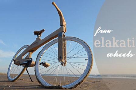 Ποδήλατα Elakati