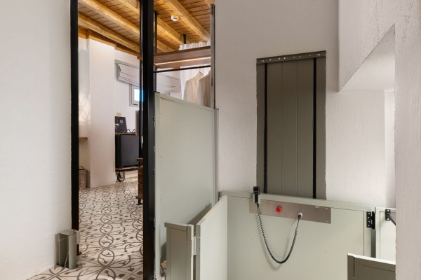 Elafos Disability Friendly Hotel Room - Elakati Luxury Boutique Hotel in Rhodes