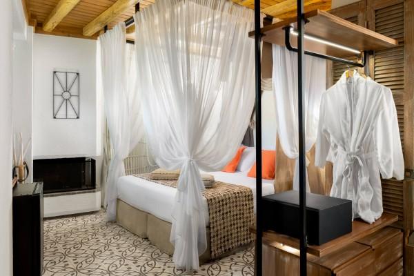 Elafos Themed Room - Elakati Hotel in Rhodes Greece