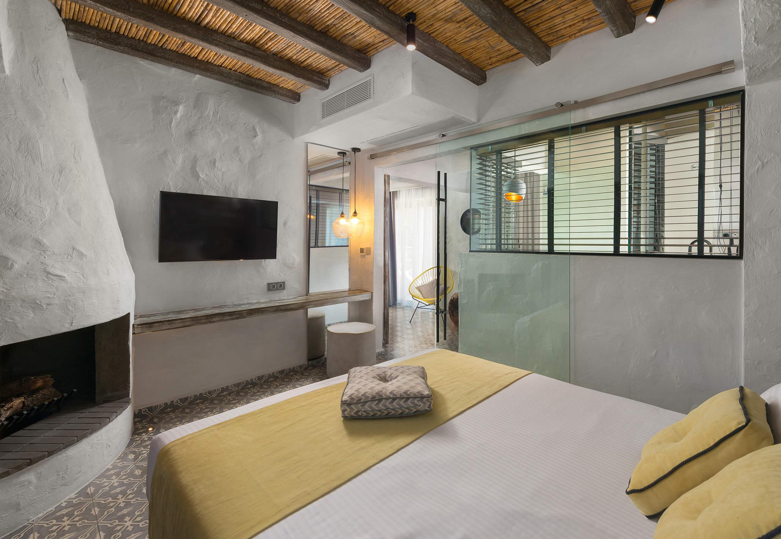Helios Hotel Suite - Elakati Hotel in Rhodes