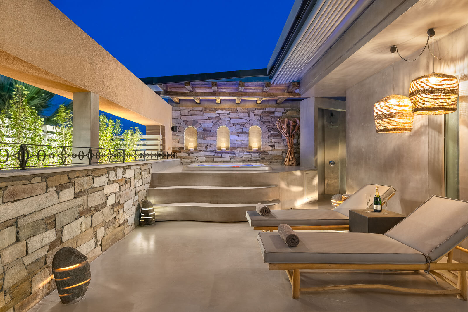 Helios-Suite-Private-Terrace-Elakati-Hotel-in-Rhodes-Greece