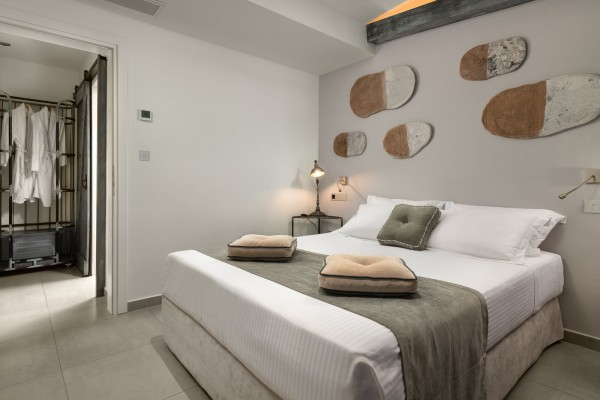 Kavos Themed Room - Elakati Hotel in Rhodes Greece