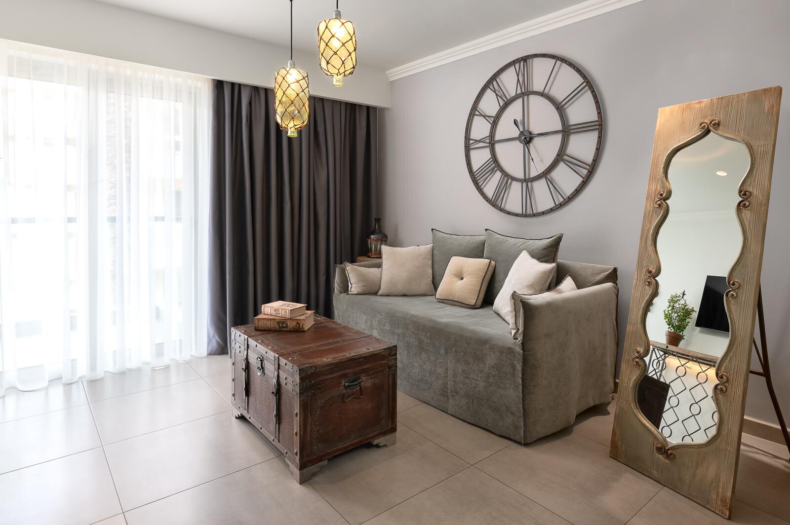 Castro-Suite-Living-Room-Elakati-Luxury-Boutique-Hotel-in-Rhodes