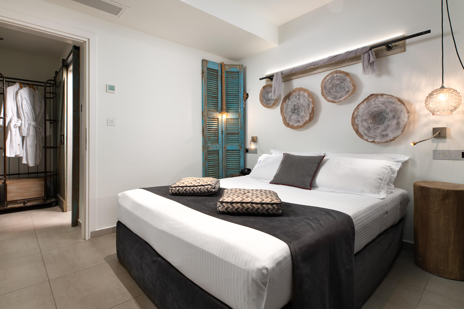 Iviskos Hotel Suite - Elakati Hotel in Rhodes